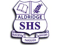 Aldridge State High School