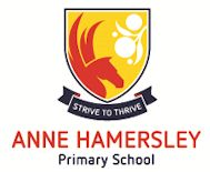 Anne Hamersley Primary School
