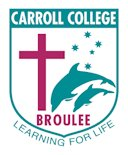 Carroll College - Broulee