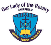 Our Lady of the Rosary Primary School - Fairfield