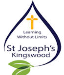 St Joseph's Primary School - Kingswood