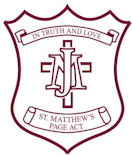St Matthew's Primary School
