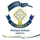 St Patrick's Primary School - Griffith