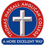 Thomas Hassall Anglican College