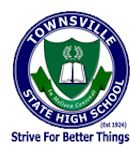 Townsville State High School