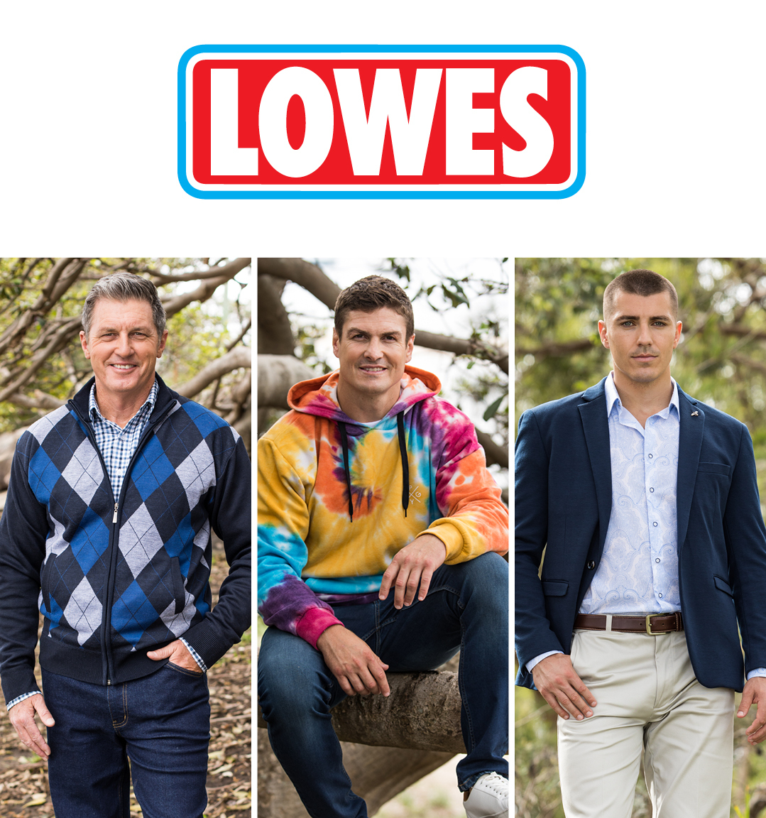About Lowes